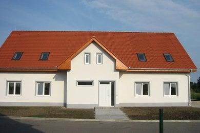 Prodej bytů 3+1, 88 m2, s terasou/lodžií, okr. Znojmo, Ev.č.: 00438