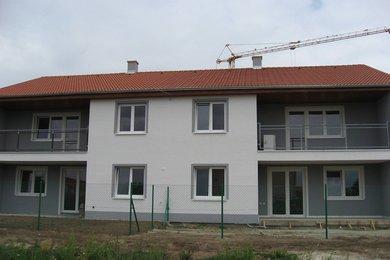 Prodej byt 3+1 s lodžií, Hrádek, okr. Znojmo, Ev.č.: 00441