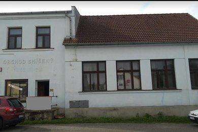 Prodej komerčního objektu, 593 m2, okr. Jindřichův Hradec, Ev.č.: 00443