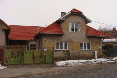 Prodej rodinného domu, Uhelná Příbram, Ev.č.: 00445