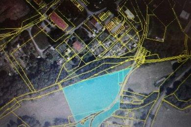 Prodej pozemku, 6.566 m2, Šmolovy, Havlíčkův Brod, Ev.č.: 00446