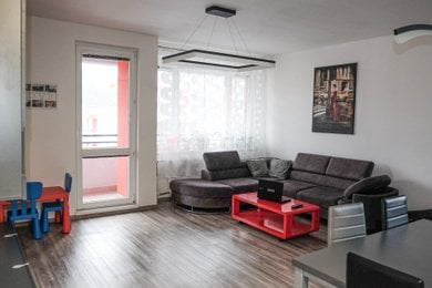 Prodej, byt 3kk, 70 m2, Veverská Bítýška, Ev.č.: 00447