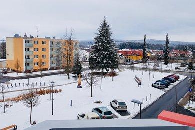 Prodej bytu 3+1 s lodžií, OV, Ždírec nad Doubravou, Ev.č.: 00449