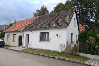 Prodej chalupy (RD) v obci Žirovnice, okres Pelhřimov - výrazné snížení ceny, Ev.č.: 00455
