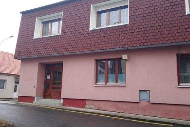 Pronájem kanceláře, 18 m², Velká Bíteš, Ev.č.: 00458