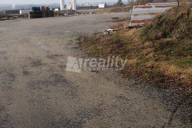 Pronájem oploceného pozemku 4.106 m², Velké Meziříčí, Ev.č.: 00473