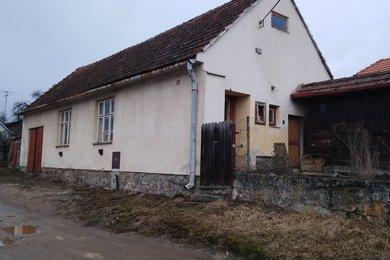 Prodej rodinného domu 122 m², Tasov u Velkého Meziříčí, Ev.č.: 00479
