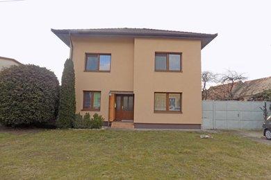 Prodej rodinného domu 4+1, Olbramovice u Moravského Krumlova, okr. Znojmo, Ev.č.: 00484
