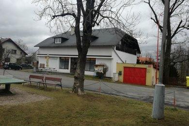 Prodej komerčního objektu, prodejny s byty, Šmolovy u Havlíčkova Brodu, Ev.č.: 00485