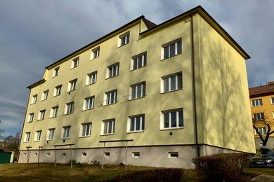 Prodej bytu 1+kk, 39 m², Havlíčkův Brod, Ev.č.: 00494