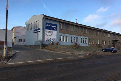 Pronájem, kanceláře Havířská, Havlíčkův Brod, Ev.č.: 00496