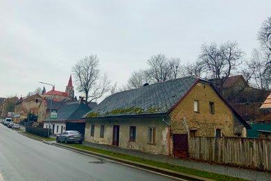 Prodej rodinný dům, 3+1, 219 m², Chotěboř, Ev.č.: 00498