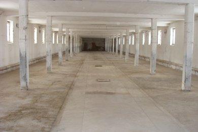 Pronájem skladovacích prostor 960 m2, Svatý Kříž u Havlíčkova Brodu, Ev.č.: 00510
