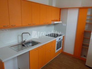 Pronájem pěkného bytu 2+1, 65 m2, Náměšť nad Oslavou