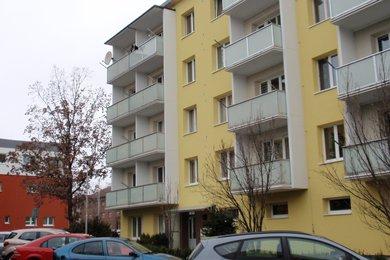 Pronájem bytu 3+1,70 m², Třebíč, Horka-Domky, Ev.č.: 00519