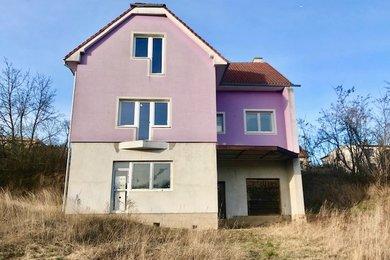 Prodej, rodinný dům, 300 m², Citonice na Znojemsku, Ev.č.: 00520