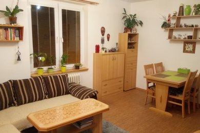 Prodej, byt 4+1, 68 m², Jindřichův Hradec II., Ev.č.: 00522