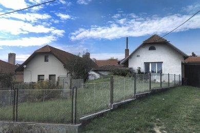 Prodej rodinný dům/chalupa, Sedlec u Náměště nad Oslavou, Ev.č.: 00527