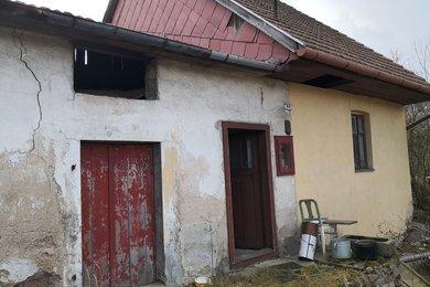 Prodej rodinného domu, Meziříčko, okr. Žďár nad Sázavou, snížení ceny, Ev.č.: 00530