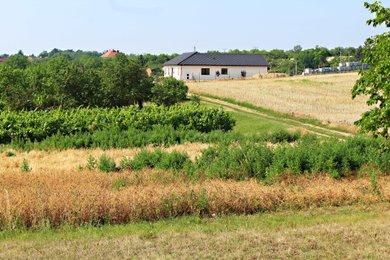 Prodej stavebního pozemku, 1869 m2, Miroslav, Ev.č.: 00260-1