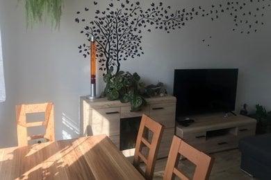 Prodej, Byt 3+kk, 66m², s garáží, zahrádkou, sklepy, - Jemnice, Ev.č.: 00535