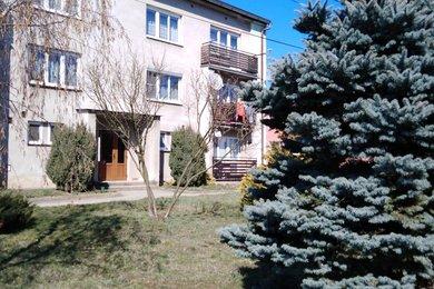 Prodej bytu 3+1, 66 m², Vladislav, Ev.č.: 00539