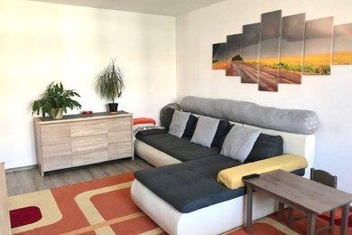 Prodej, Byt 3+1, 75m², lodžie, výtah, Třebíč - Nové Dvory, Ev.č.: 00540