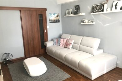 Prodej bytu 3+1, 73 m², lodžie, sklep, Třebíč - Borovina, Ev.č.: 00541