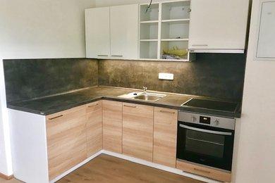 Pronájem bytu 1+kk, 40 m2 v novostavbě, Třebíč, Modřínova, Ev.č.: 00544