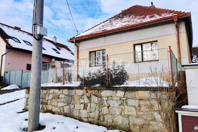 Prodej rodinného domu, Jestřebí, Ev.č.: 00545