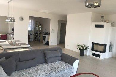 Prodej rodinný dům, 131 m², stavební pozemek 2.338 m2, Vícenice, Dolní Lažany, Ev.č.: 00547