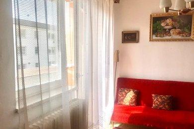Prodej byt 1+1, 37 m², zasklená lodžie, sklep, výtah, Ledeč nad Sázavou, Ev.č.: 00548