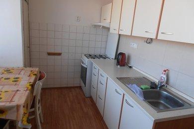 Pronájem byt 2+1, 55 m2, Jihlava, ulice Vrchlického, Ev.č.: 00550