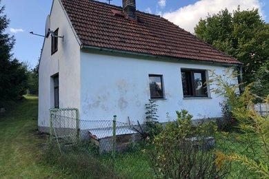Prodej rodinný dům, Blažejov, okr. Jindřichův Hradec, Ev.č.: 00551