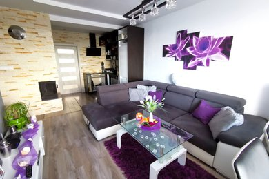 Prodej bytu 3+kk, Moravské Budějovice, Myslbekova, Ev.č.: 00555