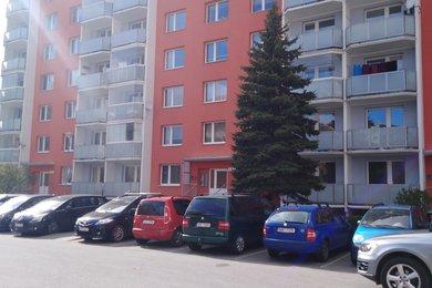 Pronájem bytu 3+1, 75 m² - Třebíč - Nové Dvory, Ev.č.: 00556