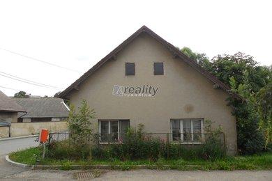 Prodej, rodinné dům, 190 m2, Brtnice, Příseka, Ev.č.: 5185-duplicita