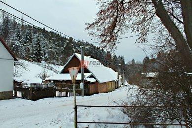 Prodej lesa a louky, 4769 m², Lhota u Olešnice, Ev.č.: 0394