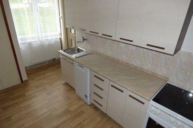 Pronájem bytu 2+1 s balkonem, Náměšť nad Oslavou, Ev.č.: 00579