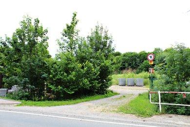 Prodej stavebního pozemku, Černá, Ev.č.: 00581