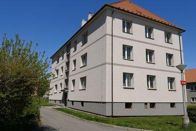 Prodej bytu 3+1, 72 m², Pacov, Ev.č.: 00584