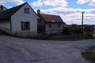 Prodej rodinného domu 3+1, Milešín u Křižanova, Ev.č.: 00589
