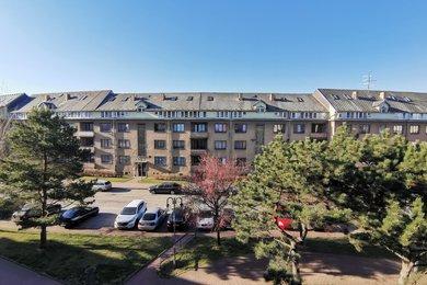 Prodej byt 3+1 s lodžií, 68 m2, Náměšť nad Oslavou, Husova, Ev.č.: 00593
