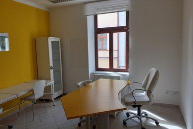Pronájem komerčních prostor, 18 m2, Jihlava, Ev.č.: 00595