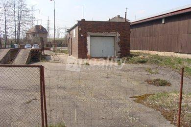 Prodej pozemku pro komerční výstavbu, Mírovka u Havlíčkova Brodu