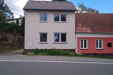 Pronájem bytu 2+kk, 56m² - Křižanov, Ev.č.: 00600