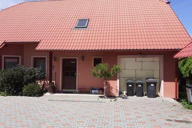 Pronájem rodinný dům, Šlapanov, Ev.č.: 00601