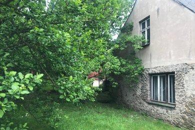 Prodej rodinný dům, 208 m², Chotěboř - centrum města, Ev.č.: 00605