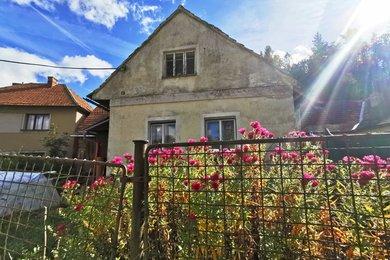 Prodej rodinného domu, Brtnička, Ev.č.: 00607