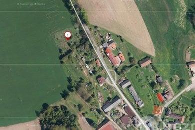 Prodej pozemku, 2.206 m², Služátky, okr. Havlíčkův Brod